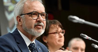 efiwik.com La UE quiere seguir a la cabeza de la inversión mundial contra el cambio climático